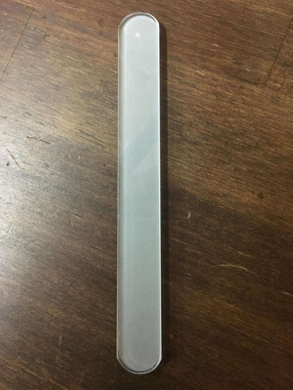 磨く側(ガラス素材)